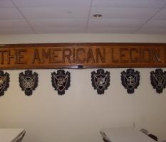 American Legion Event – September 2014