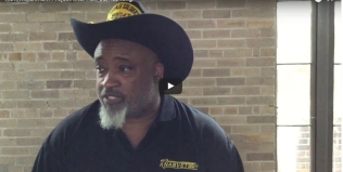 A Veteran Shares his Story – Video